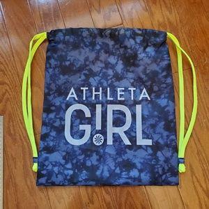 Athleta Girl back pack
